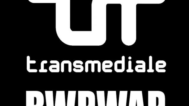 A typo @ transmediale #BWPWAP